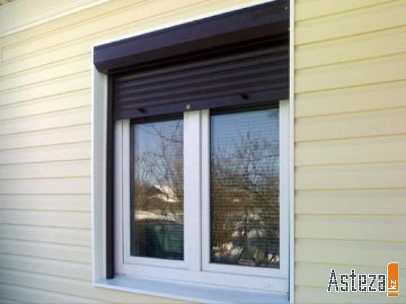 Защитные жалюзи на окна цены